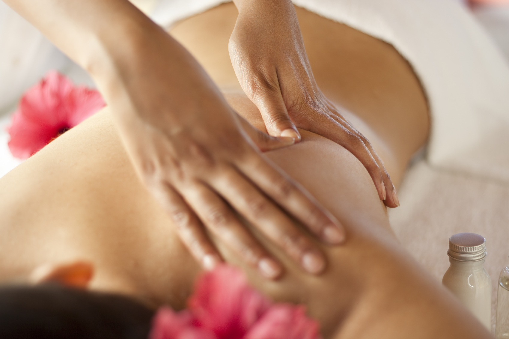 maple see Aromatherapy massage jumeira