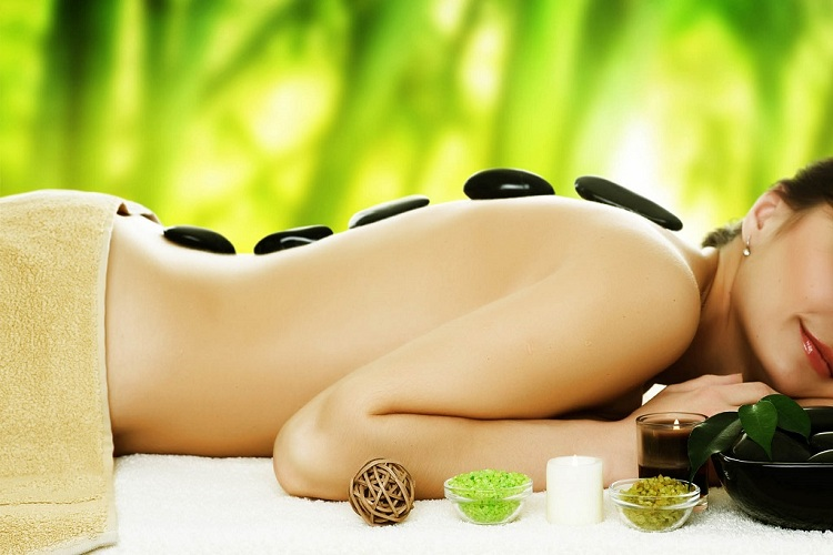 maple see hot stone massage jumeirah