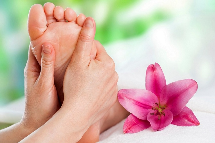 maple see reflexology massage jumeirah